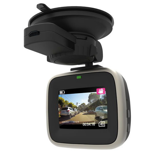 Laser Navig8r NAVC-307 Car Crash Camera / Full HD / 1080P / G-Sensor